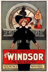 The Windsor magazine (Van Leer L.) - Muzeo.com