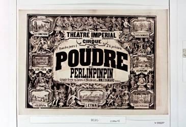 Imperial Theatre Circus (Larocque (18..-18.. , ...) - Muzeo.com