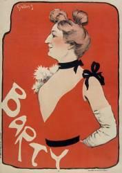 Barty (Grün Jules (1868-1938)....) - Muzeo.com
