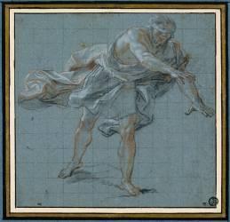 Allégorie de l'Erreur (Coypel Antoine) - Muzeo.com