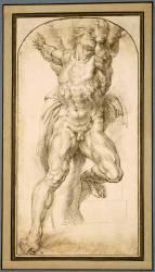 Aman exécuté (Rubens Pierre Paul) - Muzeo.com