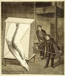 ... et la troisième fois manquée (Ernst Max) - Muzeo.com