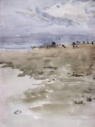 Westgate (Whistler James Abbott McNeill) - Muzeo.com