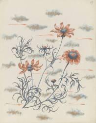 Chrysanthème (Hesteaux Louis) - Muzeo.com
