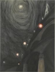 Moonlight and Light (Léon Spilliaert) - Muzeo.com