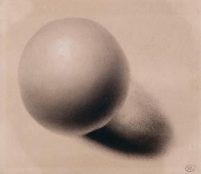 Le Boulet (Redon Odilon) - Muzeo.com