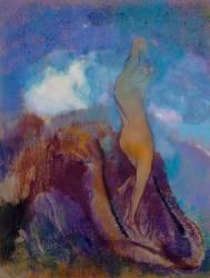 Naissance de Vénus (Redon Odilon) - Muzeo.com