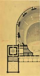 Palais du Trocadéro; Exposition Universelle de 1878 (Gosset Alphonse) - Muzeo.com