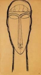 eps3509 (Amedeo Modigliani) - Muzeo.com