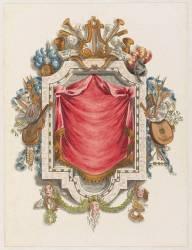 Costumes de fêtes et de mascarades Théâtre de Louis XIV (Berain Jean I) - Muzeo.com