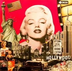 Marilyn, 20915 (Anne Storno) - Muzeo.com