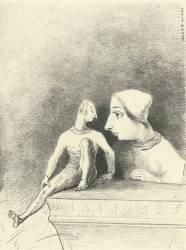 Félinerie (Redon Odilon) - Muzeo.com