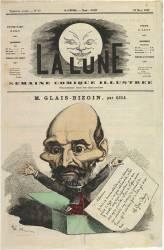 Glais-Bizoin (Gill André (dit), Gosset de...) - Muzeo.com