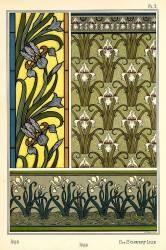 The Iris (Verneuil Maurice Pillard) - Muzeo.com