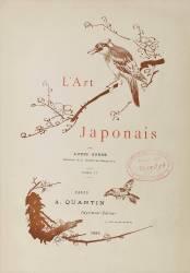 L'art japonais par Louis Gonse (anonyme) - Muzeo.com