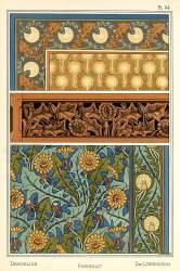 The Dandelion (Verneuil Maurice Pillard) - Muzeo.com