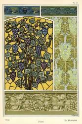 The Vine (Verneuil Maurice Pillard) - Muzeo.com