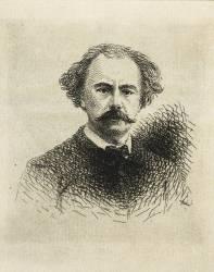 Autoportrait (Leroy Alphonse-Alexandre) - Muzeo.com