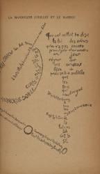 La Mandoline, l'Oeillet et le Bambou (Appolinaire Guillaume) - Muzeo.com