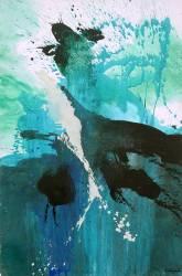 Eclats 20 65 x 100.TIF A (Pascal Langevin) - Muzeo.com