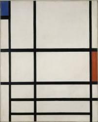 47-000219-02 (Piet Mondrian) - Muzeo.com