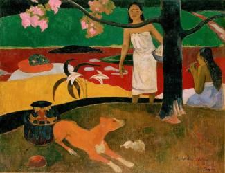 899441 (Gauguin Paul) - Muzeo.com