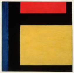 Contra Compositie (Theo Van Doesburg) - Muzeo.com