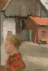 Ferm (Piet Mondrian) - Muzeo.com