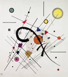 Grey Square (Wassily Kandinsky) - Muzeo.com