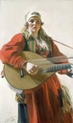 Home Tunes (Anders Leonard Zorn) - Muzeo.com