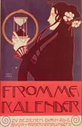 The 14th Exhibition of the Vienna Secession (Koloman Moser) - Muzeo.com