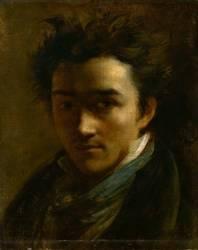 Alexandre Colin, peintre (Géricault Théodore) - Muzeo.com