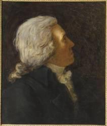 Bertrand Barère de Vieuzac (1755-1841) (David Jacques Louis) - Muzeo.com