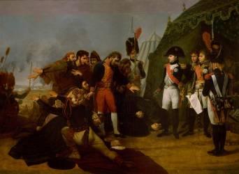 Capitulation de Madrid, le 4 décembre 1808 (Gros Antoine-Jean, Baron) - Muzeo.com