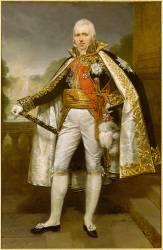 Claude Victor Perrin (1764-1841), duc de Bellune en 1808 (Gros Antoine-Jean, Baron) - Muzeo.com