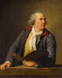 Hubert Robert (1733-1808), peintre (Vigée-Le Brun Elisabeth...) - Muzeo.com