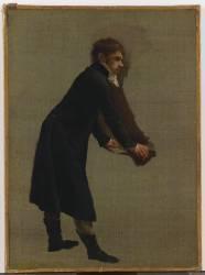 Jean-François Van Dael (1764-1840), peintre (Boilly Louis Léopold) - Muzeo.com