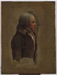 Jean-Joseph Ravier Bidauld (1758-1846), peintre (Boilly Louis Léopold) - Muzeo.com
