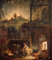 La Grange (Robert Hubert) - Muzeo.com