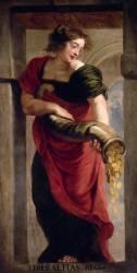 La libéralité royale (anonyme) - Muzeo.com