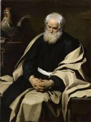 Repentir de saint Pierre (Seghers Gérard) - Muzeo.com