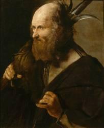 Saint Jude Thaddée (La Tour Georges de) - Muzeo.com