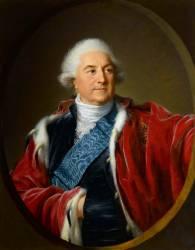 Stanislas-Auguste Poniatowski (Stanislas II, roi de Pologne en 1764 (1732-1798) (Vigée-Le Brun Elisabeth...) - Muzeo.com