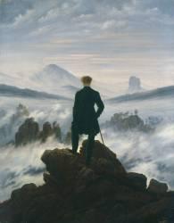 04-500019 (Friedrich Caspar David) - Muzeo.com