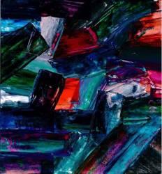 Choc des elements (Maxwell Cohen) - Muzeo.com