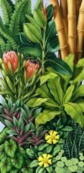 Foliage III (Abel Catherine) - Muzeo.com