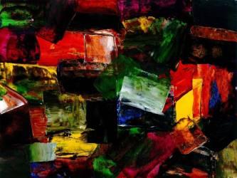 La cave (Maxwell Cohen) - Muzeo.com