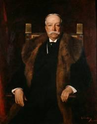 Auguste Gurnee (Carolus-Duran) - Muzeo.com