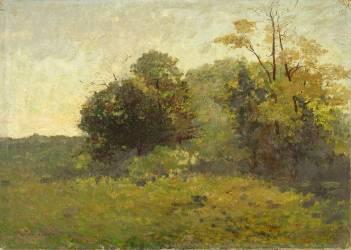 Boqueteau (Redon Odilon) - Muzeo.com
