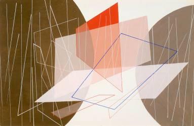 Composition (Moholy-Nagy Laszlo) - Muzeo.com